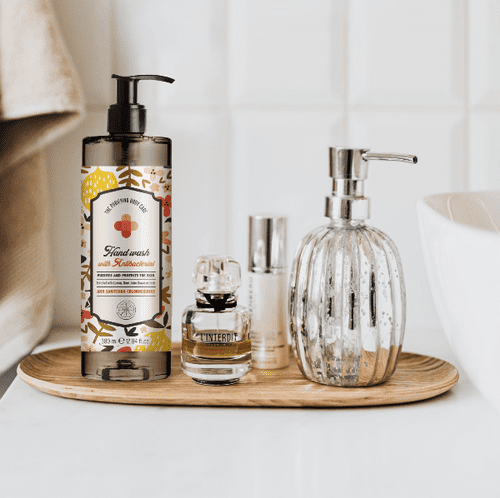 The Purifying Body Care